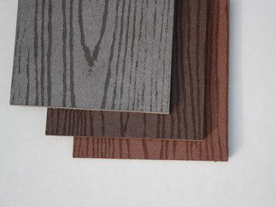 Облицювальна панель ТМ Tardex з текстурою дерева 180х10х2200