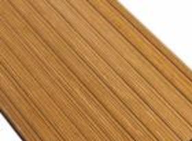 Терасна дошка МАСИВ HolzDorf 140×20×2400 мм Альтер