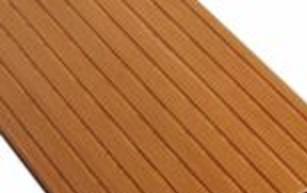 Терасна дошка МАСИВ HolzDorf 140×20×2400 мм Класік